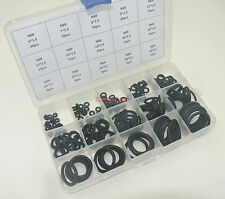 NBR O-Ring gaskets Assorted Kit 15Values 200pcs