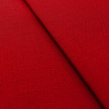 "Extra Wide 94"" Premium Polycotton Plain Sheeting Fabric Curtaining, Craft Per M"