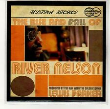 (EN641) The Rise And Fall Of River Nelson , Beautiful Life - 2010 DJ CD