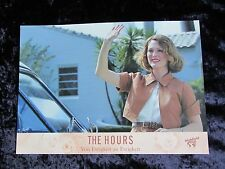 The Hours lobby card - Julianne Moore