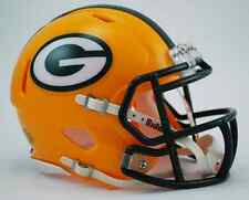 GREEN BAY PACKERS NFL Football Helmet BIRTHDAY WEDDING CAKE TOPPER DECORATION