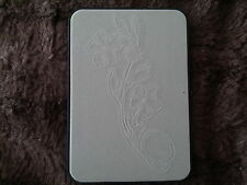 Sizzix Sizzlits FLOWER VINE #2  Medium Die Cutter Fit Cuttlebug & Big Shot