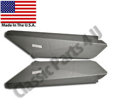 1963 1964 1965 FORD FALCON MERCURY COMET CYCLONE TRUNK EXTENSIONS  NEW PAIR!