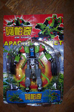Transformers Superlink Energon Sprang NY