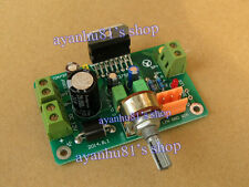 TDA7375A 35W x2 Stereo Audio Power Amp Amplifier Board 35W*2 Amp DC 12-15V Power