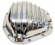 ALUMINUM 1966-UP DANA 60 FRONT/REAR DIFFERENTIAL COVER 10 BOLT - POLISHED