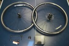 Take Off Powertap G3 Alloy Wheelset 700c-With Clincher Tires & Joule GPS/HR KIT!