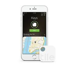 Tile (Gen 2) - Phone Finder. Key Finder. Item Finder  - 1 Pack 1 Pack