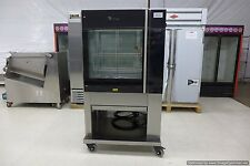 Fri-Jado TDR7-P Electric Rotisserie Chicken Meat Oven Baking Hobart  Pass Thru