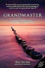 Grandmaster, Folse Kaitcer, Melinda, Good Book