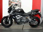 Benelli BN600i. 1 Owner. ONLY 72 MILES FROM NEW. Must Be Seen. ONLY £3,895!