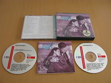 Bravo  Kuschelrock Vol. 4  mit Booklet   35 Tracks  90ziger  2 CD-Box