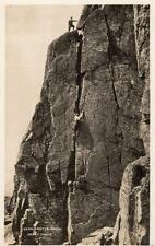 Kern Knotts Crack Great Gable Keswick Rock Climbing unused RP pc