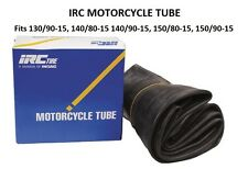 IRC Motorcycle Rear Tire Tube Fits 150/90-15 Harley Davidson Spoked Rim Wheel