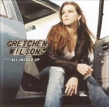 * GRETCHEN WILSON - All Jacked Up