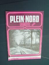 Plein Nord 160 1990 WISQUES LA BASSéE HASPRES  VILLERS AU TERTRE RIBECOURT TOUR