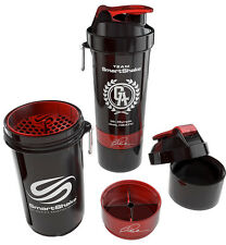 SmartShake Original 27  oz. Phil Heath Shaker Bottle