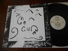 "THE CURE Kiss Me 12"" UK FICTION 1987 MINT rare PROMO"