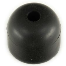 Round rubber door stop 1 inch for Trailer, ramp doors