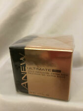 Avon Anew Ultimate Gold Emulsion Extra Rich - Original - New/Sealed in Box!!