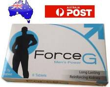 Force G Premature Ejaculation Delay Pills Prolong Sex And Pleasure 6PK
