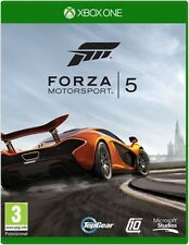 FORZA MOTORSPORT 5 XBOX ONE PAL