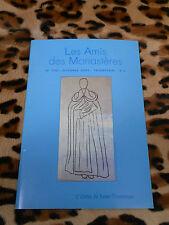 Revue - LES AMIS DU MONASTÈRE n° 140, 2004