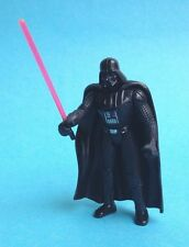 1995 KENNER STAR WARS THE POWER OF THE FORCE - DARTH VADER- ACTION FIGURE