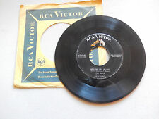 TONY TRAVIS HARRY GETLER was that the human thing to do/until you fall in luv 45