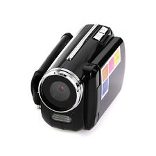 "1.5""LCD HD 720P 4XZoom 12MP Camera Mini DV Digital Video Camcorder Recoder Black"