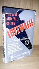 The Rise and Fall of the luftwaffe Hermann 1940's John Long