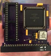 RARE! NEW! Macintosh Classic II FPU/ROM Card