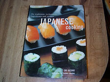 Japanese Cooking - Techniques Ingredients Recipes by Emi Kauko ILLUS 2004