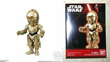 Star Wars Converge SP Figurine C-3PO Bandai Lucasfilm Disney Authentic New