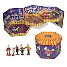 Enchantmints Circus Tiny Town Playset with Figures