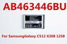 ORIGINAL SAMSUNG BATTERY AB463446BU FOR SAMSUNG PHONES 800mAh