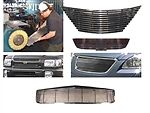 BIL-FO-58  Grille 1998-2004 FORD RANGER Edge 4X4 4Wheel Drive Only Insert