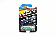 FORD Grand Torino sport dal film Fast and Furious 2001 1:64 HotWheels