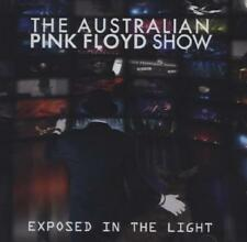 Australian Pink Floyd Show - Exposed In The Light *CD*NEU*