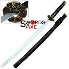 Shana Burning Eyes (Shakugan no Shana) Wooden Cosplay Sword Replica LARP Weapon