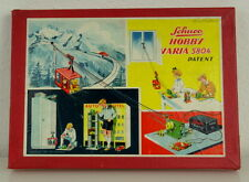 Tin toy Schuco construction-kit Hobby Vario 5804 near mint/large, see slideshow!