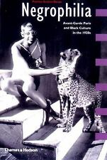 Negrophilia: Avant-Garde Paris and Black Culture in the 1920s (Interplay) by Pe