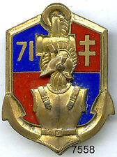 7558- GENIE . 71e B.G