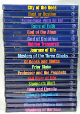 NEW Moody Science Classics 19 DVD Set Creation Bible Series Homeschool Video