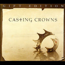 Casting Crowns Gift Edition [Limited] by Casting Crowns (CD, Mar-2007,...