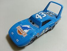 Mattel Disney Pixar Cars The King No.43 Metal Toy Car 1:55 Loose New In Stock