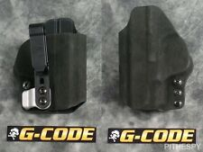 NEW HALEY STRATEGIC G-CODE INCOG ECLIPSE S&W M&P SHIELD TUCKABLE HOLSTER HALF