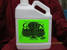 GREEN  MAGIC Concentrated stone & tile cleaner( 1 ) FULL GALLON  FREE  SHIPPING