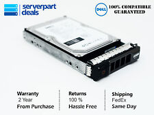 Dell Compatible 342-2340 3TB 7.2K 3.5 SAS 6G 64MB HDD 3RD PARTY