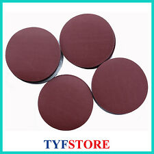 100pcs 3 inch 75mm 1500Grit Sanding Disc Sanding Velcro Polishing Pad Sandpaper